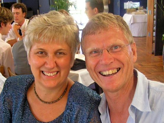 Lyn & Fritz