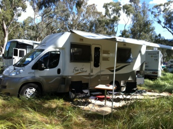 Jolly State Park Vic