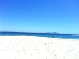 Great Tanning Beach
