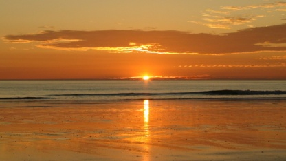 Sunsets - always good at Cable Beach