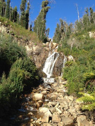 Steavensons Falls