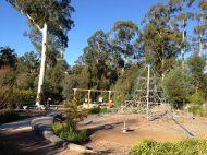 Kids new playground