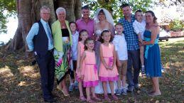 Our full family