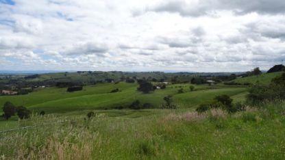 Gippsland hilltops