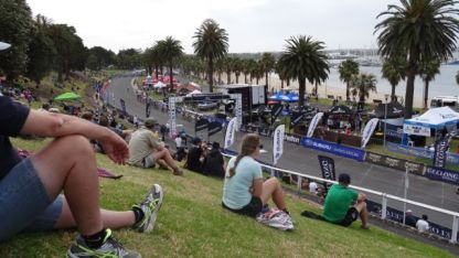 Geelong Cycling Criterium