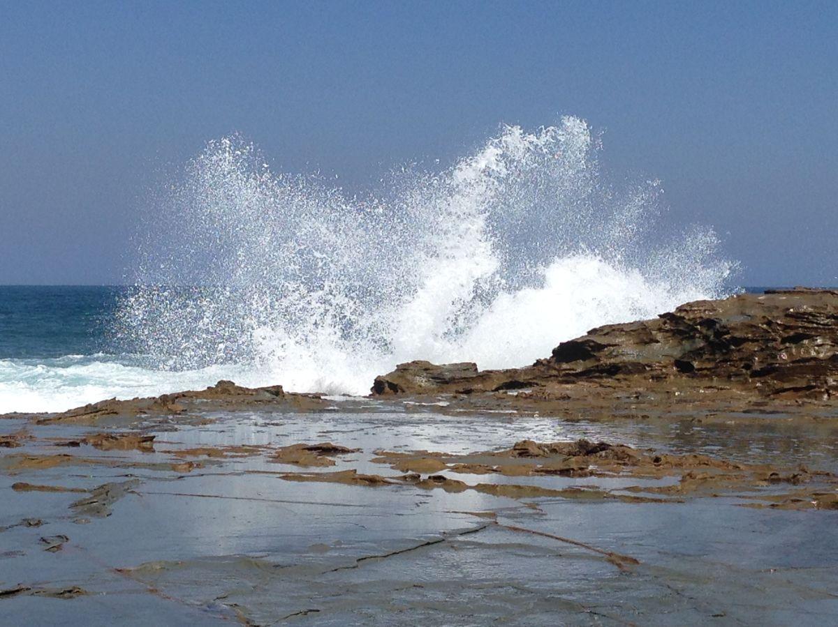 140201 Victorian Coastline