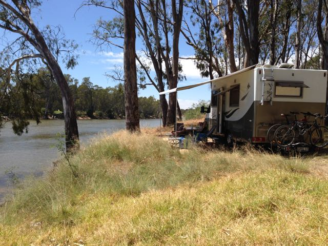 141103 Murray River