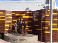 Bee Gees Way - Redcliffe