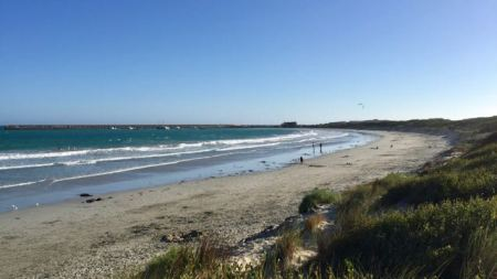 Warrnambool Beach