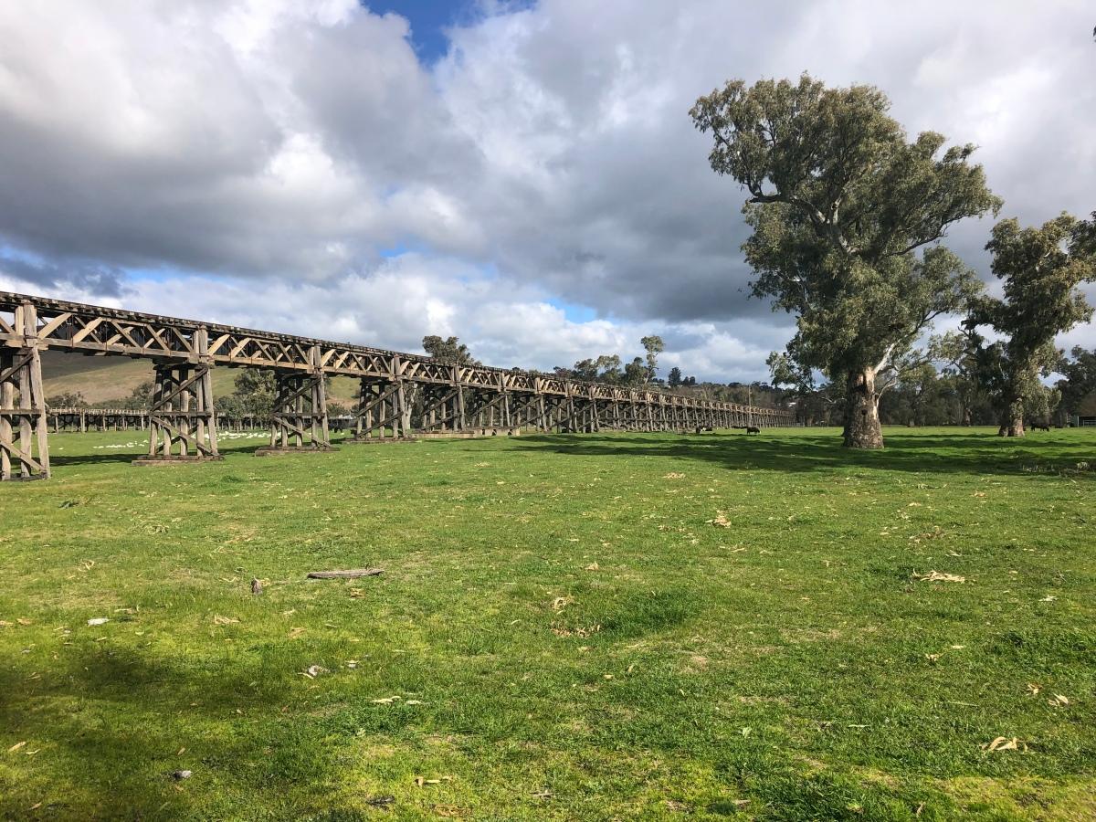 190819 The Bridges ofGundagai